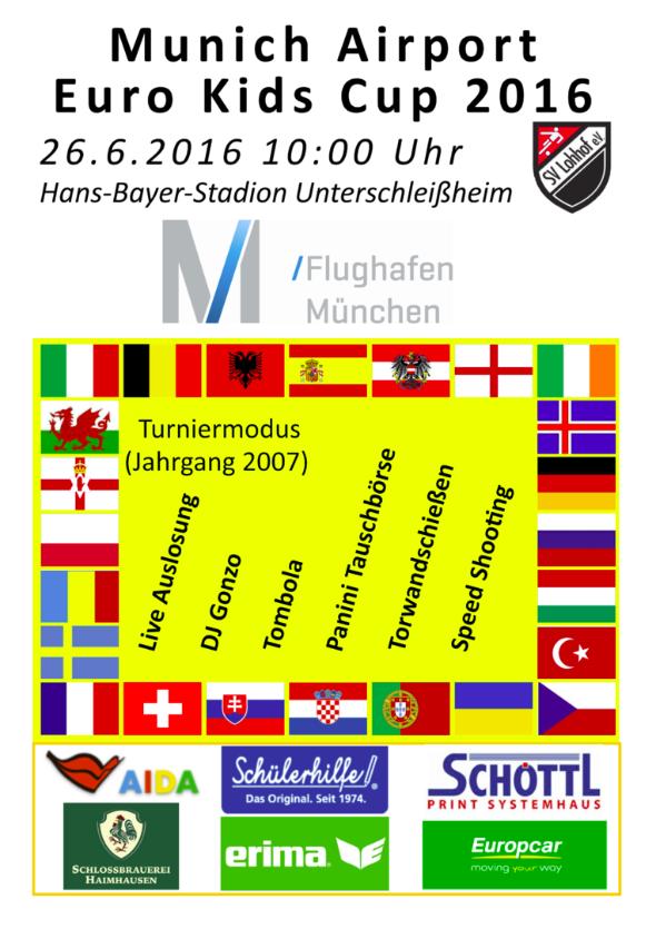 sv lohhof fußball - news, Einladung